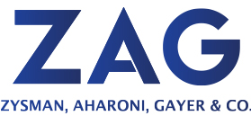 ZAG Zysman, Aharoni, Gayer & Co.