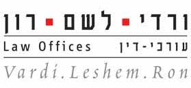 Vardi Leshem Ron, Law Offices