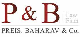 Preis, Baharav & Co.