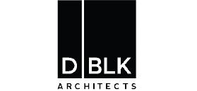 D-BLK Barely Levitzky Kassif De La Fontaine Architects Ltd.