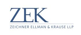 Zeichner Ellman & Krause