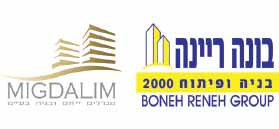 Boneh Reneh Construction & Development 2000 Ltd.