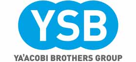 Logo YSB Group - Ya'acobi Brothers Group