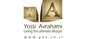 Logo Yossi Avrahami Civil Engineering Works Ltd.