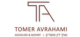 Tomer Avrahami Law Office