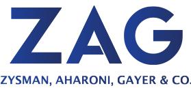 ZAG זיסמן, אהרוני, גייר ושות`