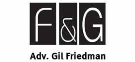 Gil Friedman, Law Firm