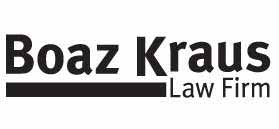 Boaz Kraus - Law Firm