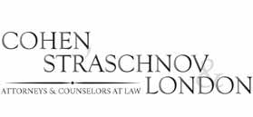 Cohen, Straschnov & London, Attorneys and Counselors at Law