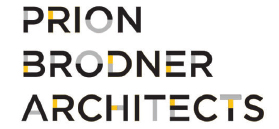 Logo A.Prion O.Brodner - Architects & City Planners Ltd.