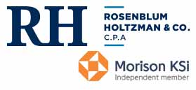 Rosenblum Holtzman & Co., Certified Public Accountants