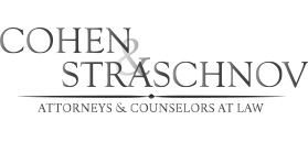 Cohen & Straschnov Attorneys and Counselors at Law