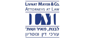 Livnat Mayer & Co. – Attorneys At Law