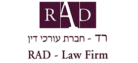 RAD – Law Firm