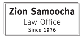 Zion Samoocha, Law Firm