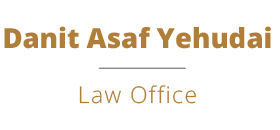 Danit Asaf Yehudai- Family Law Office