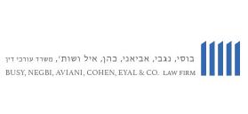 בוסי, נגבי, אביאני, כהן, איל ושות` משרד עורכי דין