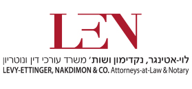 Levy-Ettinger, Nakdimon & Co., Attorneys-at-Law & Notary