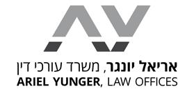 אריאל יונגר, משרד עורכי דין