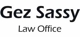 Gez Sassy - Law Office