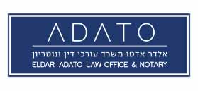 AE Eldar Adato, Law Firm & Notary