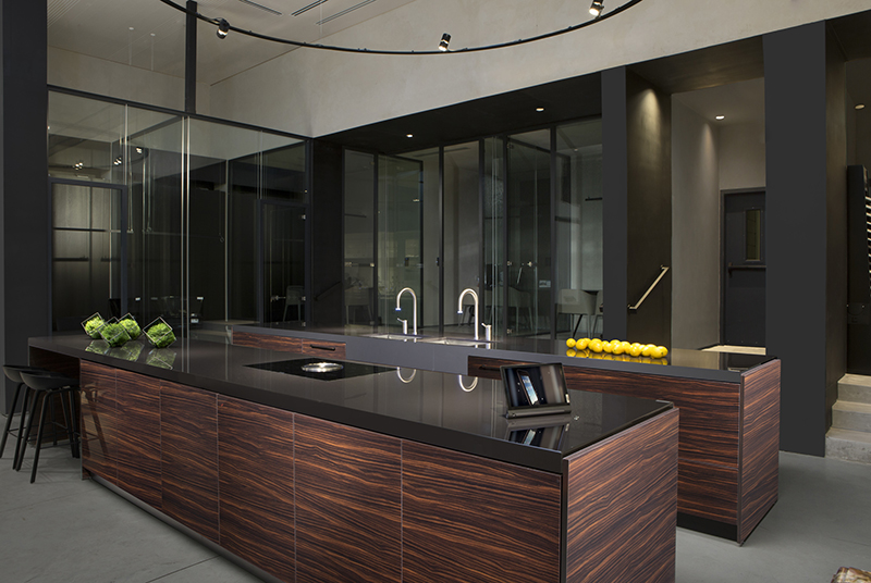 Avivi Kitchens - 10