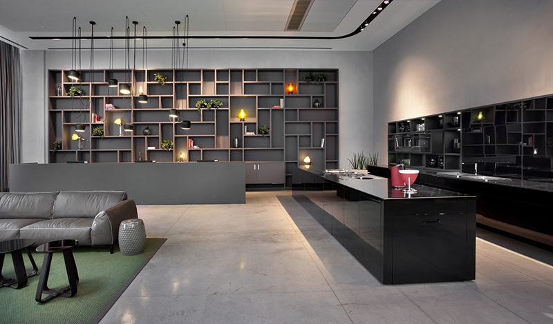 Avivi Kitchens - 4