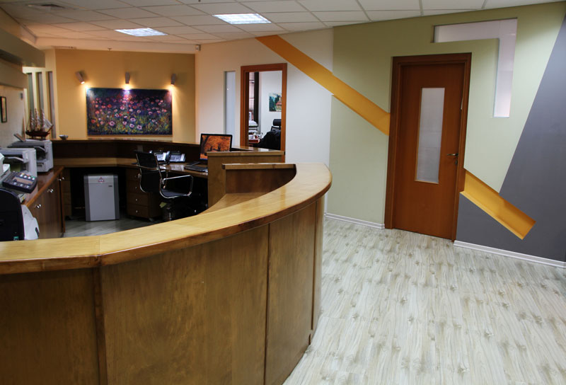 Benzaken, Greengleek & Co. Law Office - Benzaken, Greengleek & Co. Law Office | pic 5