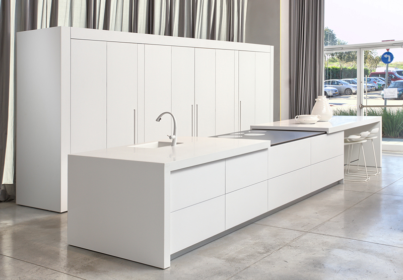 Avivi Kitchens - 9
