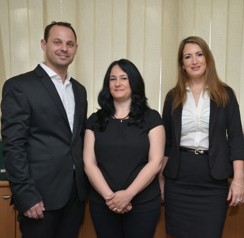 Ayelet Raich Law Office, Notary, Mediation - Ayelet Raich Law Office, Notary, Mediation | Picture