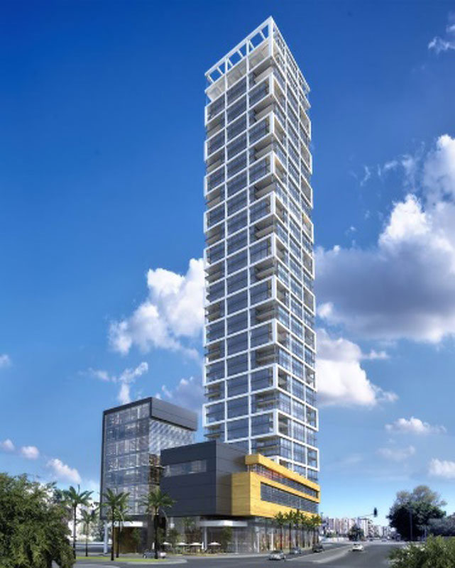 AL & Co. Avraham Lalum & Co., Law Firm - A combination deal 120 apartments in Bat Yam | Roni Lerner
