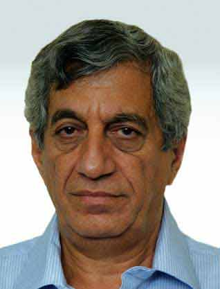 Aharon Levy, A.L. Electronics Engineering and Production Services Ltd.
