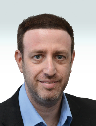 Yaron Seiger, Holin - Hadas, Law Firm