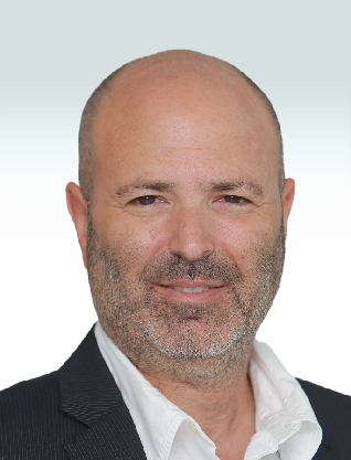 Eyal Handler, Cnaan Group Initiation and Urban Renewal Ltd.