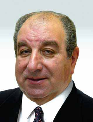 Shlomo Shmeltzer, Shlomo Group Holdings