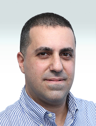 Adi Yamin, Gilboa Consulting Engineers